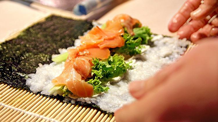 藻類,人類未來的食物