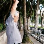 79歲彭淮南,看起來小10歲的祕訣 全靠半世紀風雨無阻做這運動