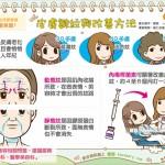 皮膚皺紋與改善方法|全民愛健康 醫美篇1