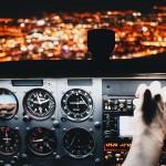 準備好搭無人機去旅行了嗎?