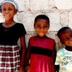 「上帝將對海地的愛和使命放在我心!」台灣女孩出任海地世界展望會會長 協助當地邁向自立