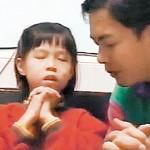 陳天寶從擔心到放手 伴女兒走出無聲世界