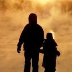 《人間劇場147》自從阿芳的爸爸走了以後