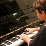 學音樂的附加益處(一)