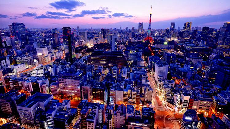 東京夜景|CP值爆表!日本網友票選前五大超值高樓夜景,你蒐集到幾個?