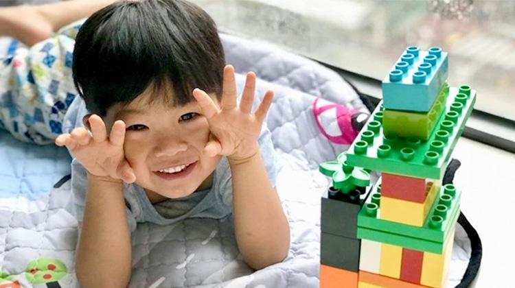 孩子玩得吵吵鬧鬧好惱人,怎麼安靜玩也好好玩?