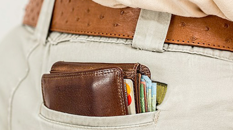 出國旅遊如何保護隨身財物?