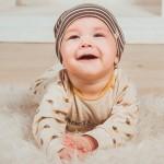 關於新生兒的一些基本概念