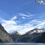挪威蓋朗格峽灣 Geirangerfjord