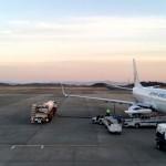 氣候變遷,全球機場的噩夢