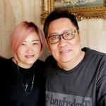 資深音樂人陳美威:順境要感恩,逆境要讚美 10年人生黑暗期磨練信心與單純 他再度興起華語福音音樂,讓起初的愛走入流行樂界