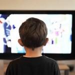 電視看越多越無法預備心上學