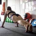 矽谷新趨勢—居家健身器材