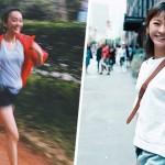 陳意涵挺五月肚照樣跑,孕婦運動避免六動作