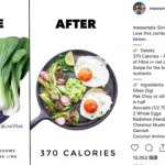 想瘦真的不必餓肚子!IG 健康飲食達人教你如何「吃飽體重卻下降」