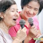 唱歌使不上力 當心是肺阻塞纏身