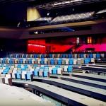 幾分鐘就可以把二千張椅子變不見的會議中心