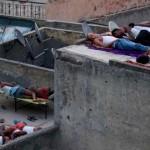 極端氣候扼殺全球弱勢族群!英國《衛報》揭開埃及、菲律賓、約旦難民營的高溫困境