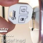 生活中貫徹 Sensor Fusion 的鎖門利器