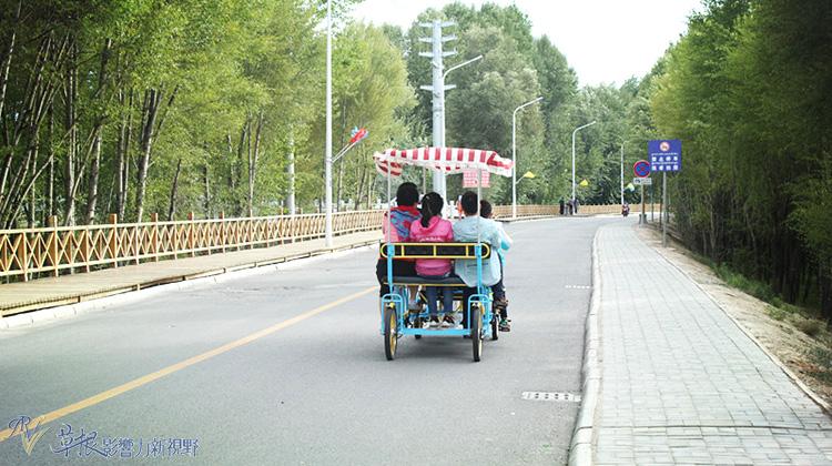 去海南看黃河(一)7