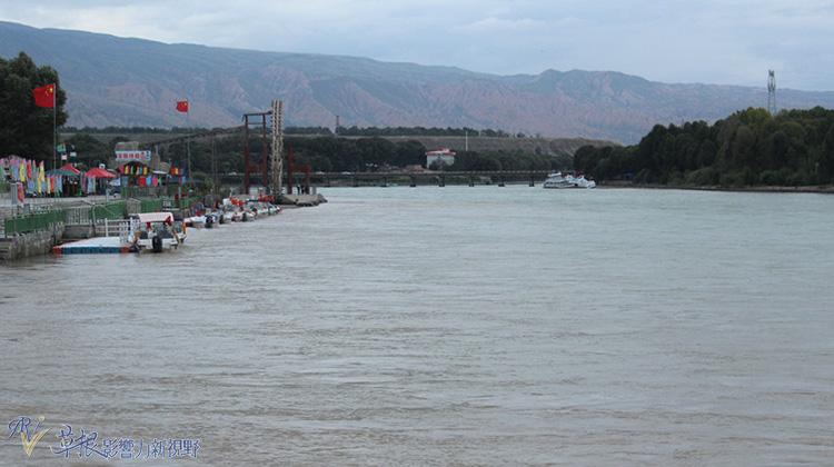 去海南看黃河(一)9
