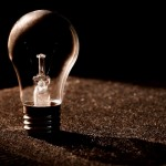 王明鉅:沒有電,就是沒有電 再強的政治信仰也沒用