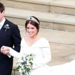 英皇室大婚》公主婚紗露傷疤 為任何構成「你」的部分感到自豪