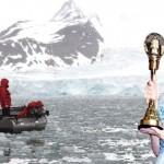 【從貴婦記者、皇后主播 到極地出生入死紀錄生命】金鐘獎得獎人舒夢蘭感謝上帝賜恩典