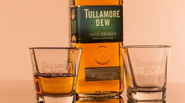 一瓶一百萬美金的威士忌