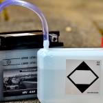 鋅空氣電池,無碳未來