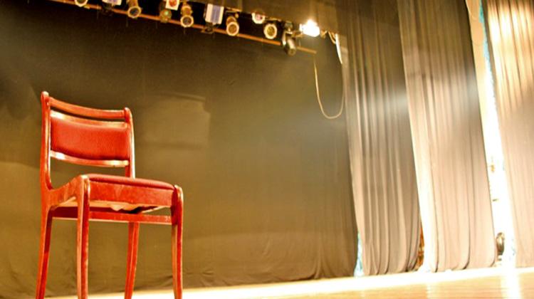 《生活印象》舞台不再是恐懼來源