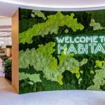 honestbee全球首創「新一代零售」實體店habitat by honestbee