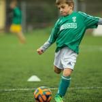 幫助孩子避免運動傷害