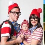 萬聖節變裝親子一起cosplay吧!這些主題你敢挑戰嗎?