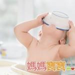 換掉餐盤內容,解決寶寶「過胖」或「過瘦」的困擾!