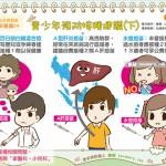 青少年預防接種建議(下)|全民愛健康 保健篇24