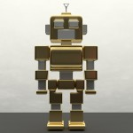 居家看護機器人—Zora