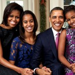 蜜雪兒歐巴馬的正向影響