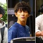 【那些後浪推不走的前浪】竹野內豐、阿部寬…..5 位年過 40 卻更有「熟男魅力」的日本男星