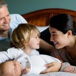 育兒較容易還是育女較簡單?