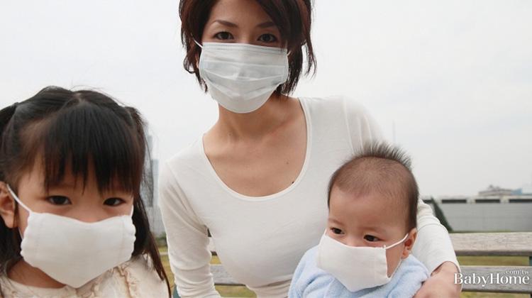 遇上空污不可能停止呼吸!除了口罩別戴反 多吃這幾種蔬果也能提升防禦