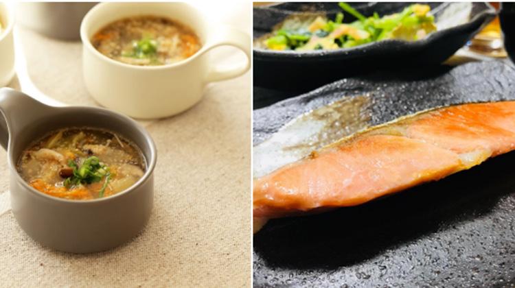 【不用挑戰意志力】在「食慾秋冬」能健康吃飽的 3 類食物