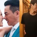「老公,我想一輩子這麼叫你」結婚8年狂放閃,有種愛情是陳小春應采兒!