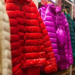 英國高中禁止學生穿高價外套