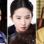 【2018 年末陸劇一樣精彩】除了趙麗穎跟吳謹言之外,還有睽違 12 年未演電視劇的劉亦菲