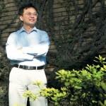 林清詠打造AI基地 力拚人生下半場