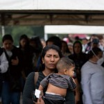 全球犯罪率最高、每天五千人離開這個國家 美洲基督徒動員幫助委內瑞拉難民