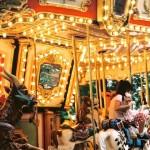 2018樂園聖誕限定好康 巨星演唱會、AR實境體驗,變裝入園還可享超優惠