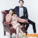 【封面人物】狄志杰&顏嘉樂喜迎龍鳳胎:歡迎伊哥、伊姐來報到!