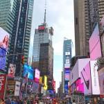 紐約時代廣場跨年全攻略
